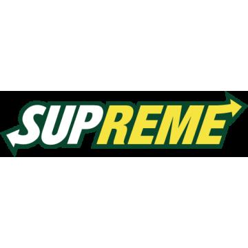 Supreme x Subway