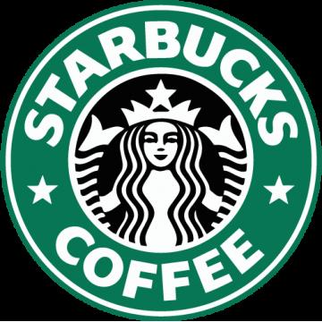 Starbucks couleurs
