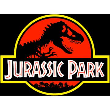 Jurassic Park colors