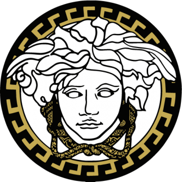 Medusa of Versace