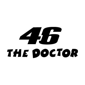Valentino Rossi - 46 The Doctor