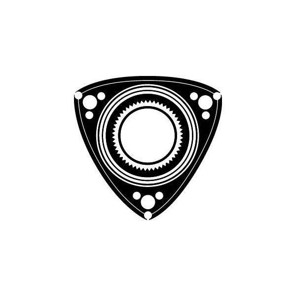 Mazda moteur rotatif