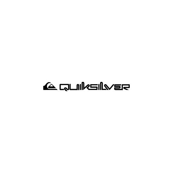 Passion Stickers - Mode - Quiksilver
