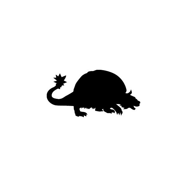Dinosaure 7