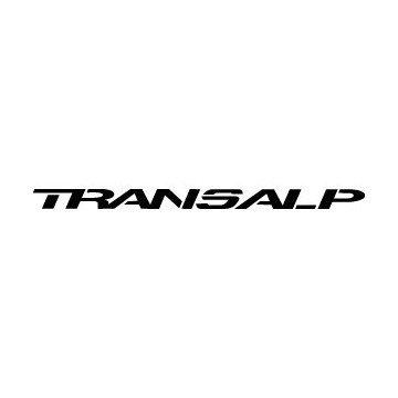 Honda Transalp 2008