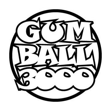 Gumball 3000
