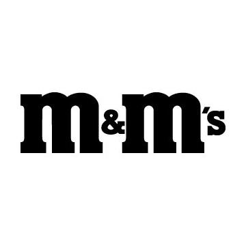 M&M's 2