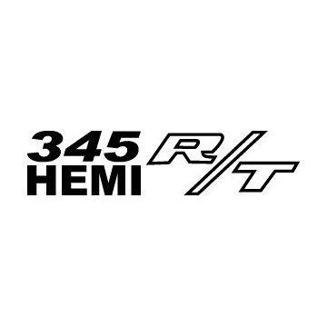 Dodge 345 Hemi R/T