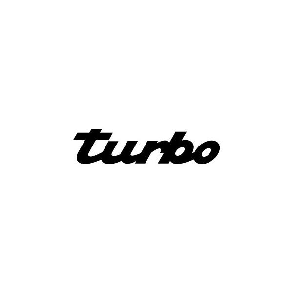 Porsche Turbo 1977