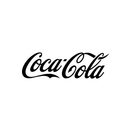 Coca Cola [new logo]