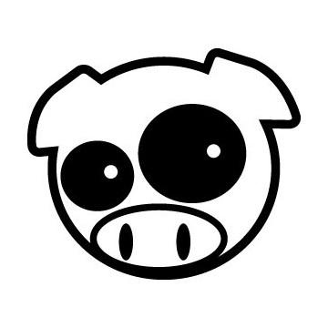 Subaru Pig