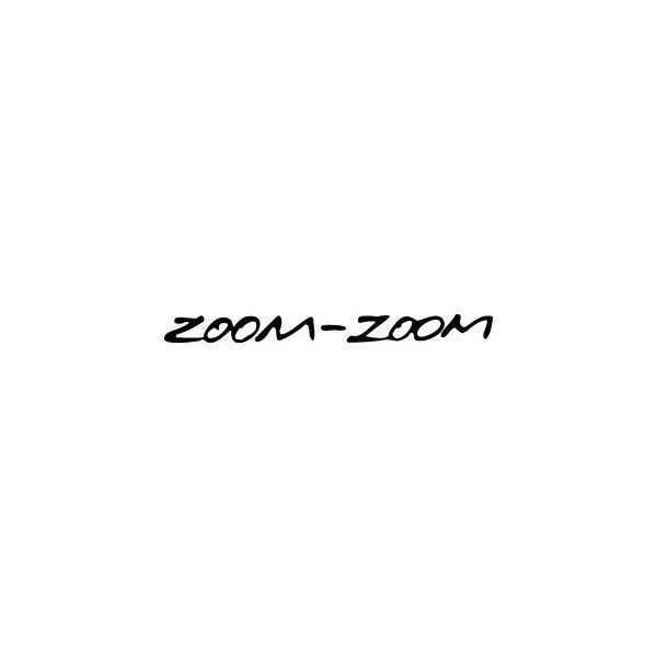 Mazda Zoom-Zoom
