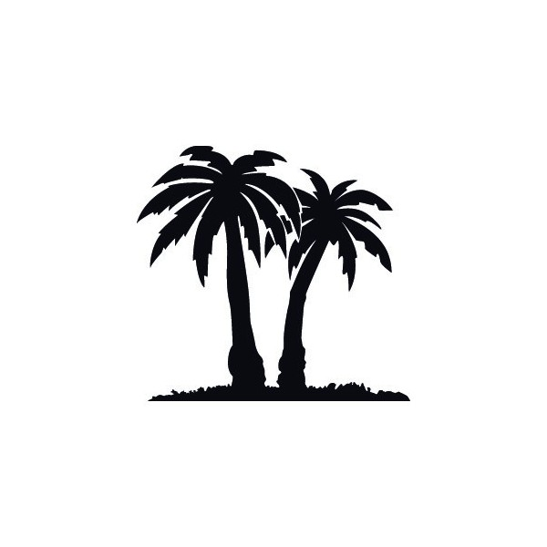 Passion Stickers Stickers And Decals Palm Trees